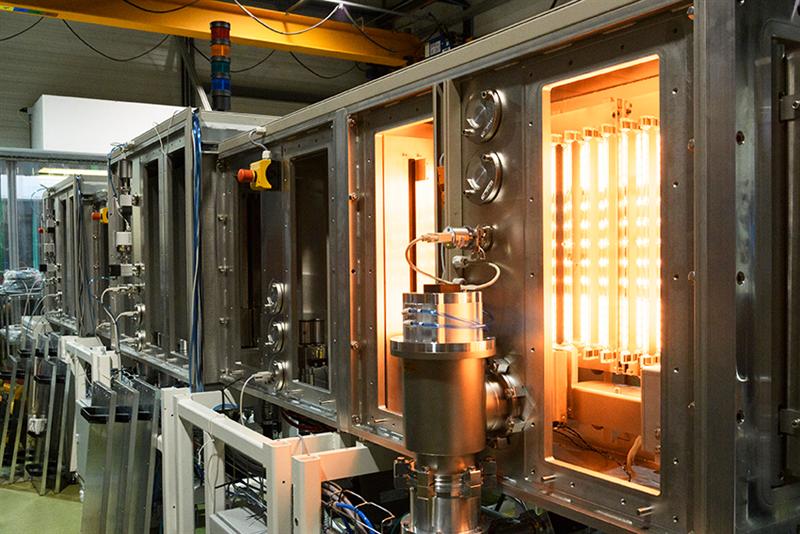 Process Equipment - Heat Treatment